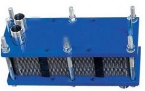 成都室内恒温板式换热器