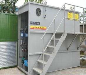 再生水处理装置